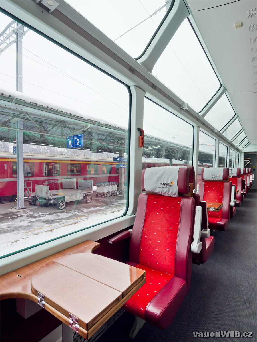 vagonWEB » Photogallery » Switzerland » RhB » Ap, Api